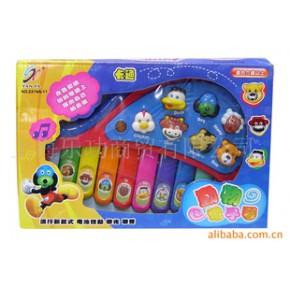 玩具电子琴 塑料 广东