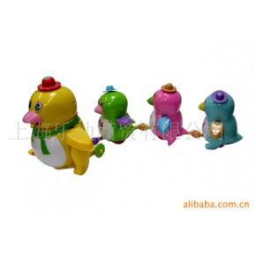 电动玩具 广东 企鹅造型