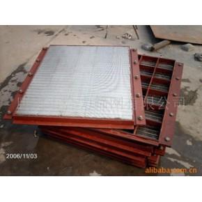 不锈钢筛网 条缝焊接