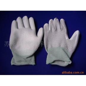 PU碳纤维手套 高峰 根据客户需求