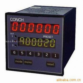 计数器计米器 琦胜(CONCH)