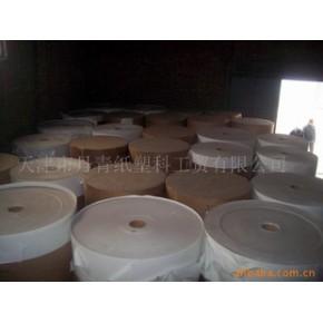单面白色淋膜纸,可印刷 150(吨)