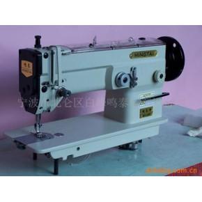 自动加油  厚料  工业缝纫机