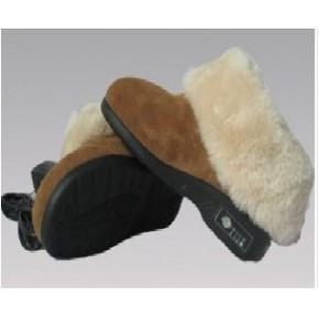 雪地充电保暖鞋,雪地充电保暖靴,北方冬季保暖鞋必备