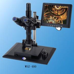 视频显微镜 工业显微镜