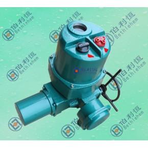 Q10-1T,Q300-1T,Q5000-1Z整体型电动执行