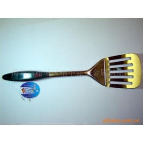 不锈钢厨具,W668#果铲