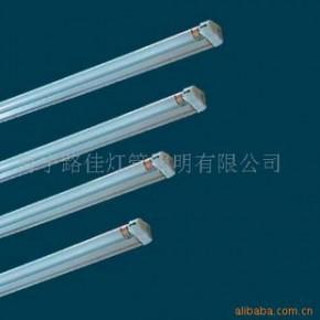 T4 T5一体化铝合金荧光灯