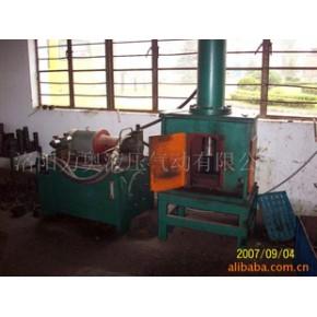 轴承破碎机液压系统 力奥液压