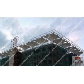 辽源水族馆膜结构