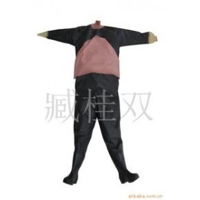 【】供应PVC敞口帽式防水裤