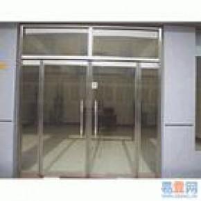 安定门安装玻璃门安装玻璃隔断