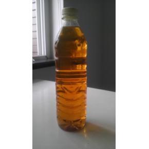工业植物油