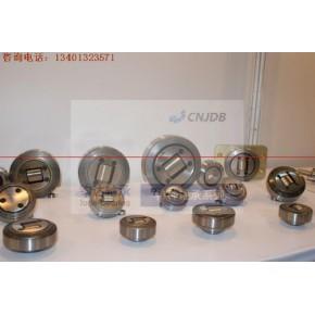 复合滚轮轴承参数 玻璃 造纸设备专用复合滚轮轴承参数