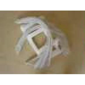 塑钢扁条(伞车支撑用PVC扁条,分为不带钢丝和带钢丝两种)