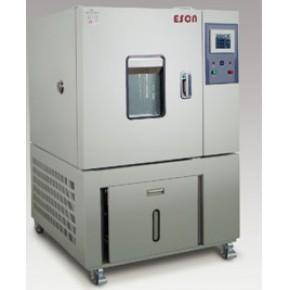 上海高低温快速温变试验箱