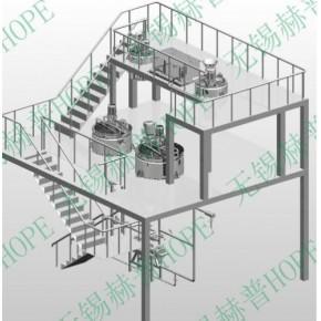 江苏乳化机价格,无锡混合乳化机,无锡赫普专利优质产品