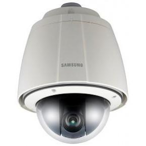 SNP-6200HP三星200万像素快球摄像机