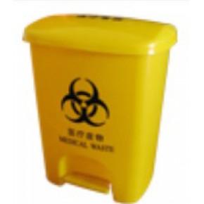绵阳生产厂家医疗垃圾桶
