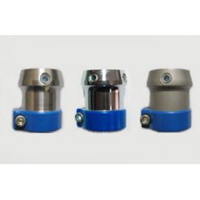 不锈钢,钛合金,铸造,中碳钢 锁紧管接头