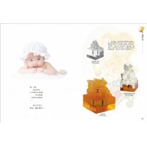 郑州胎毛笔厂家制作直销,美婴胎毛笔低价格只要65元。