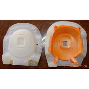 硅胶模具、树脂模具、小批量透明样件制作