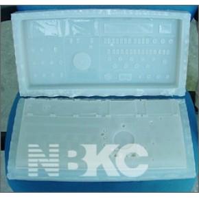 硅胶模具、小批量塑料样件制作