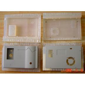 快速简易硅胶模具、小批量塑料件、橡胶件、透明件制作