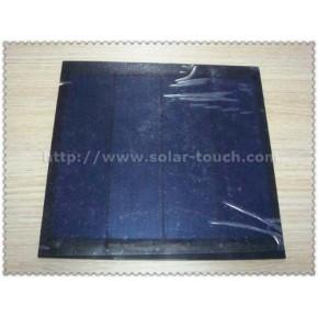 2W柔性太阳能电池板-STG007