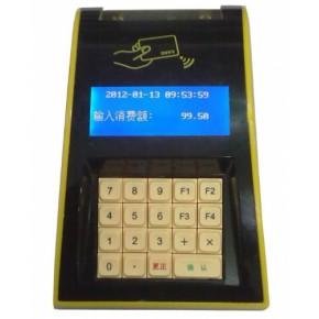 液晶屏语音售饭机