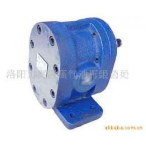 齿轮泵 2.5(Mpa)