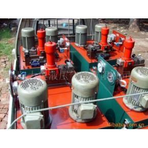 矿用提升机比例液压站 140(Mpa)