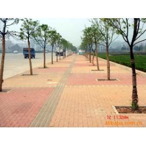 市政工程环保吸水砖