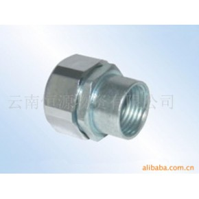 DPN型内螺纹包塑软管接口
