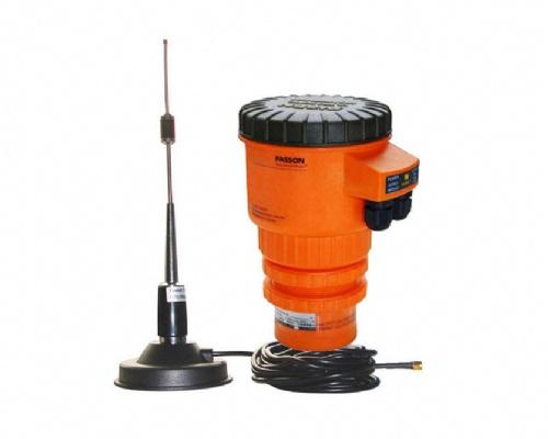 无线超声波液位仪