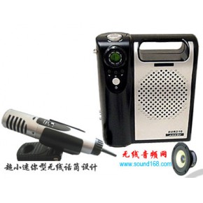 ARRAY无线扩音器AUR210