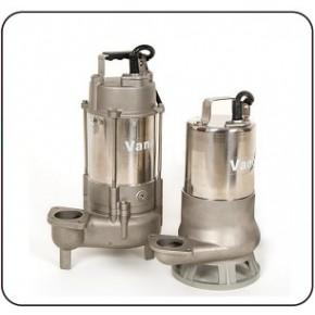 不锈钢污水泵