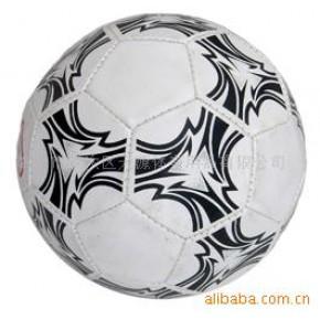 机缝足球 足球 pvc 多色