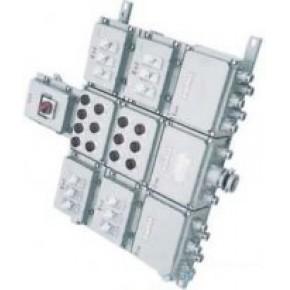 BXMD69系列防爆照明动力配电箱