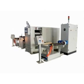 电池极片辊压机,高精密电池轧制设备供应商,邢台朝阳机械