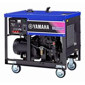 雅马哈汽油发电机EF13000TE