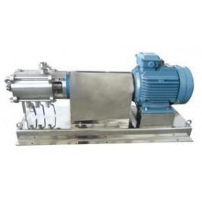 挠性叶片自吸泵规格,厂家现货--宏远
