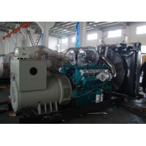 泰州阳光销售上海帕欧发电机组/通柴