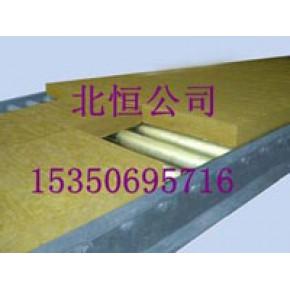 北恒A级岩棉板*绿色环保材料