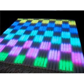 魅力合肥楼体亮化效果图—合肥楼体亮化工程 霓彩专业造