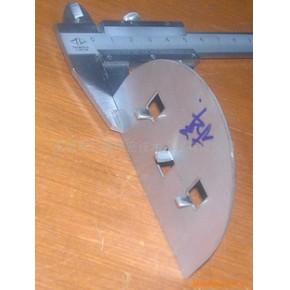 不锈钢精密冲压 冲压 来图、来样加工