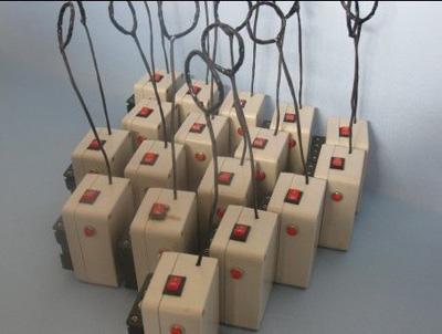 【最新液晶电表控制器】