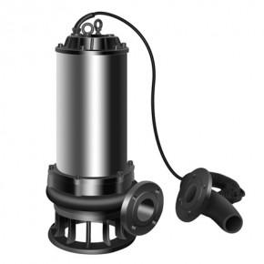 JYWQ型多功能潜水排污泵