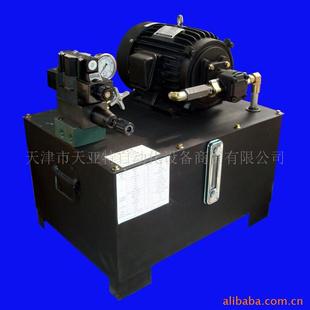剪板机液压系统,设计制造各种液压站