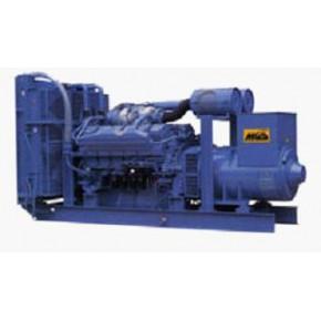 三菱系列柴油发电机组